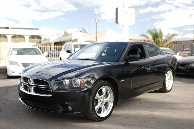 Dodge Charger R/T 2013 price $14,900 Cash