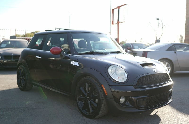 Mini Cooper 2011 price $7,900 Cash