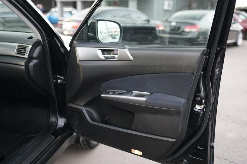 Subaru Forester 2011 price $8,900