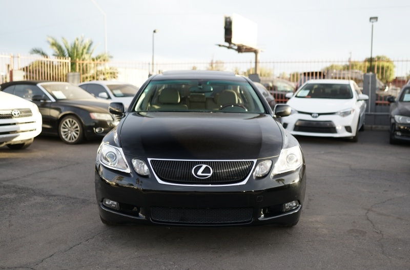 Lexus GS300 2006 price $6,900 Cash