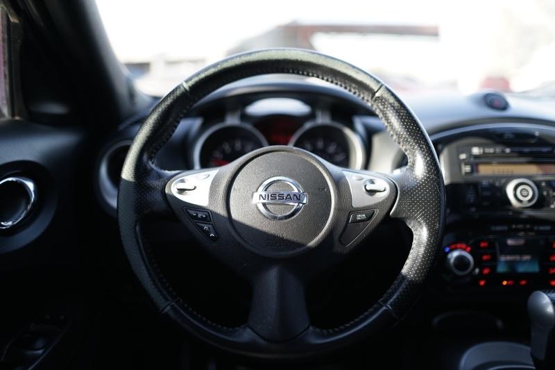 Nissan Juke SV 2013 price $8,900 Cash