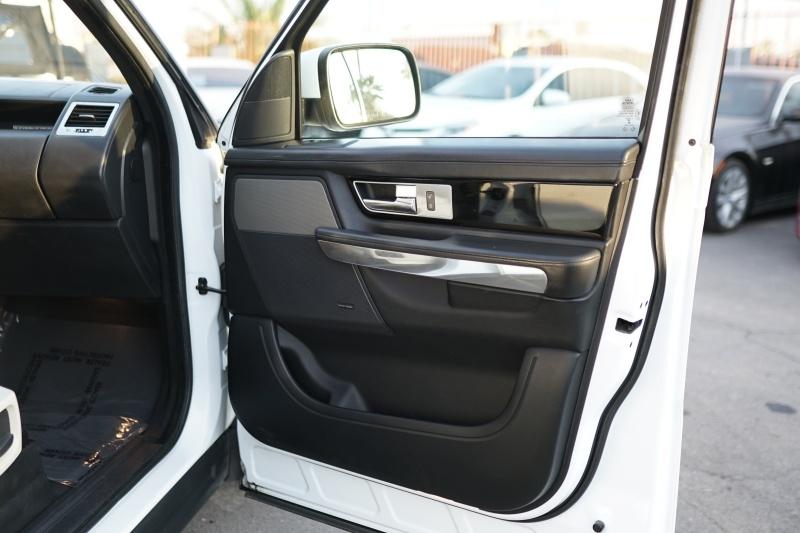 Land Rover Range Rover Sport 2013 price $16,900 Cash