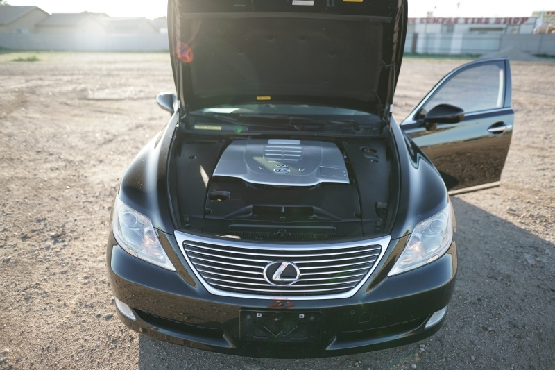Lexus LS460 2007 price $10,900 Cash