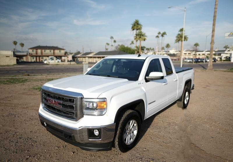 GMC Sierra 1500 2014 price $17,900 Cash