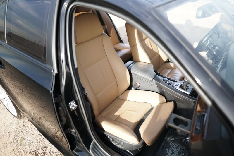 BMW 550i 2009 price $8,400 Cash