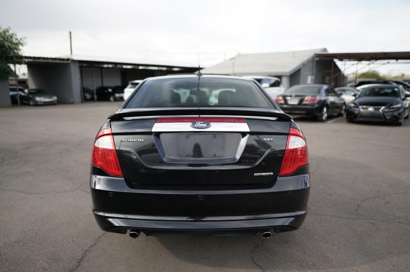 Ford Fusion 2011 price $4,900 Cash