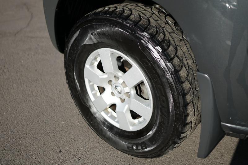 Nissan Xterra 2008 price $6,900 Cash