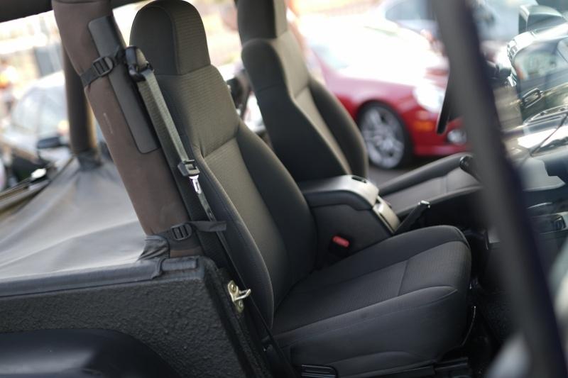 Jeep Wrangler 2006 price $19,900 Cash