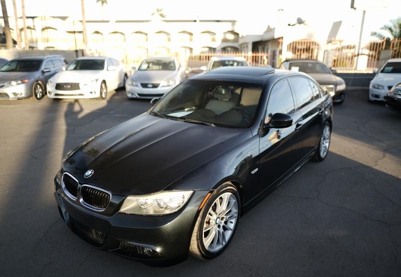 BMW 335i 2011 price $8,900 Cash