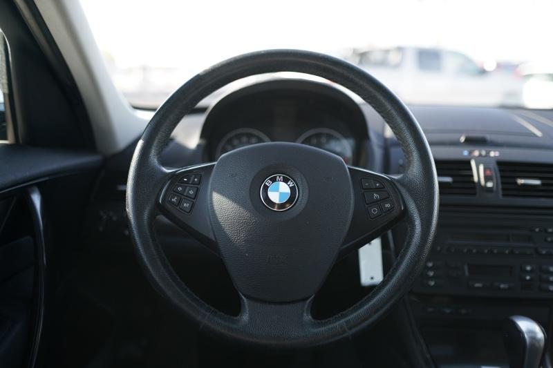 BMW X3 2008 price $8,900 Cash
