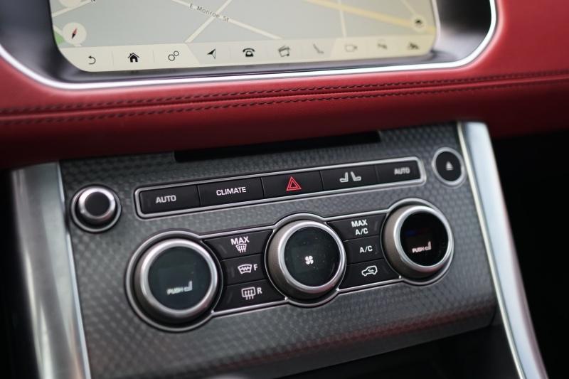 Land Rover Range Rover Sport 2017 price $65,900 Cash