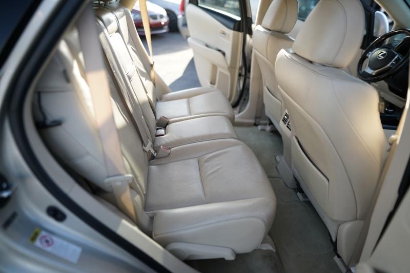 Lexus RX 350 2013 price $14,400 Cash