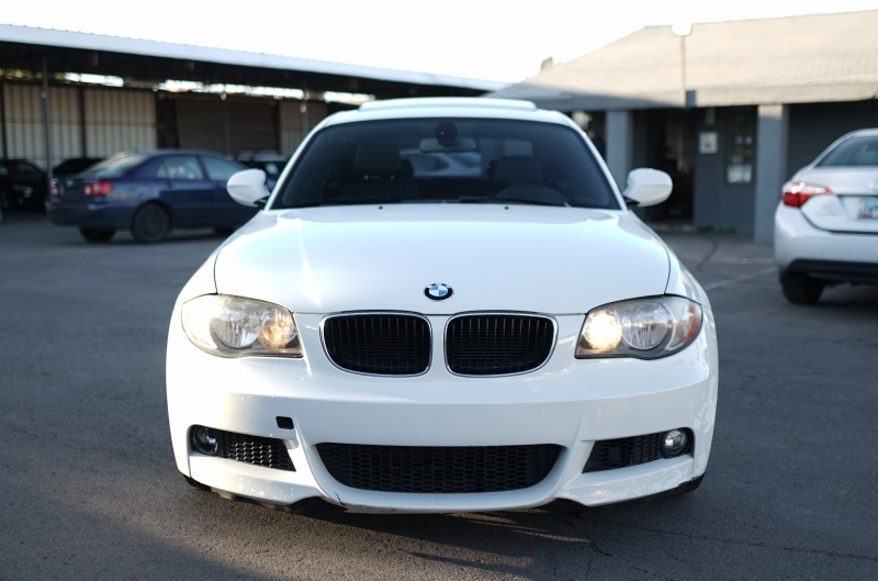 BMW 128i M Sport 2011 price $8,900 Cash