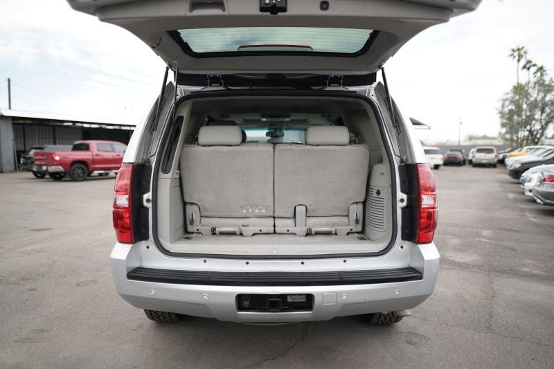 Chevrolet Tahoe 2012 price $13,900 Cash
