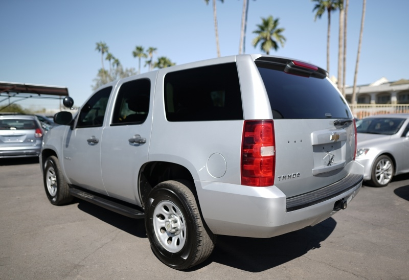 Chevrolet Tahoe 2011 price $6,900 Cash