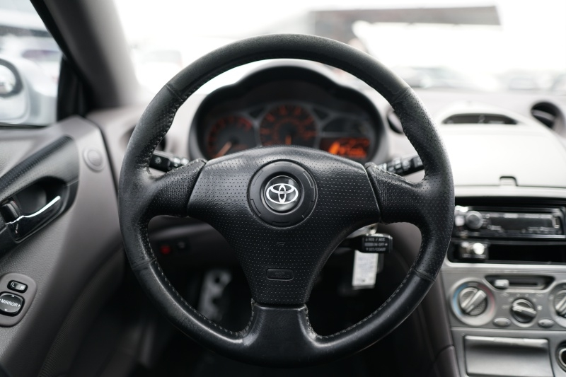 Toyota Celica 2001 price $4,900 Cash