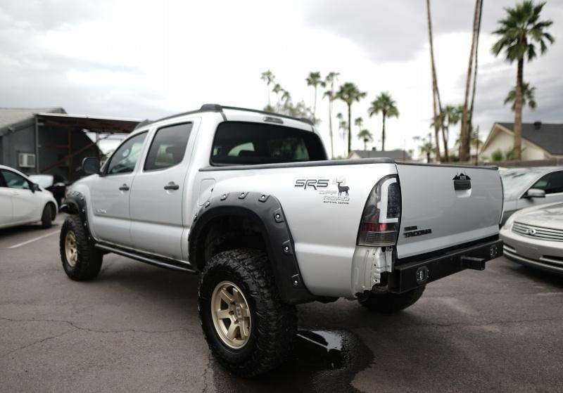 Toyota Tacoma 2008 price $14,900 Cash