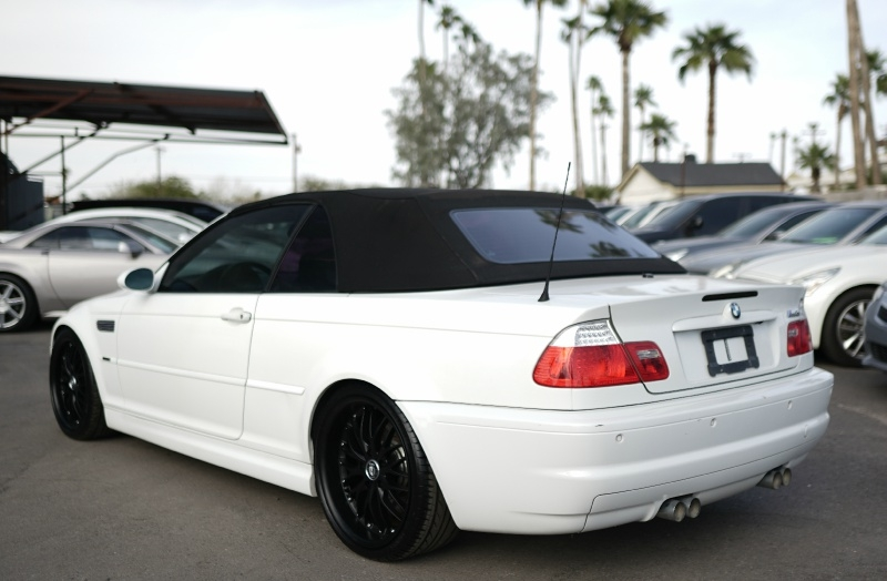 BMW M3 2006 price $15,900 Cash