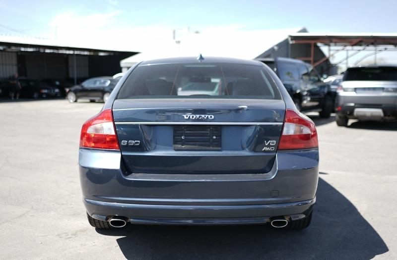 Volvo S80 2007 price $4,900 Cash