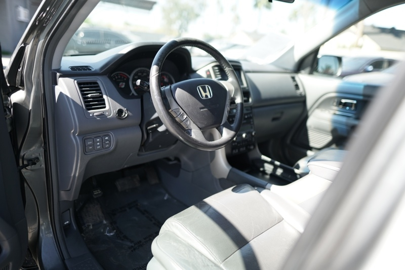 Honda Pilot 2007 price $6,900 Cash
