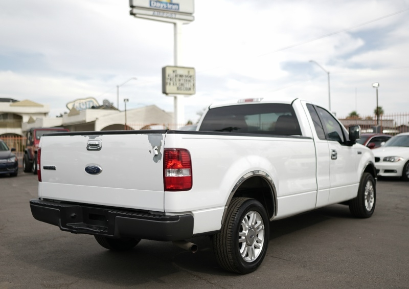 Ford F-150 2008 price $7,900 Cash