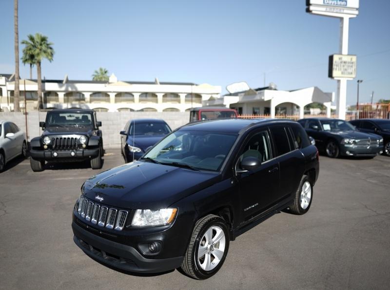 Jeep Compass 2011 price $6,900 Cash