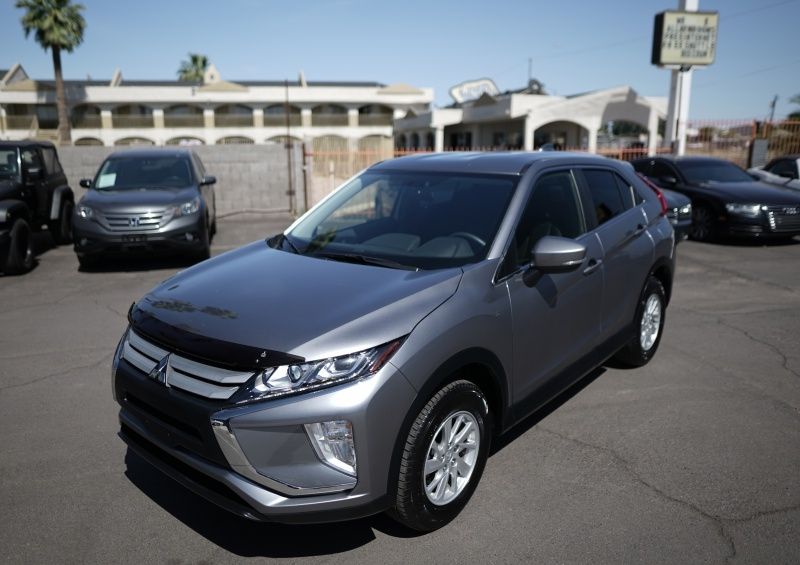 Mitsubishi Eclipse Cross 2018 price $16,900 Cash