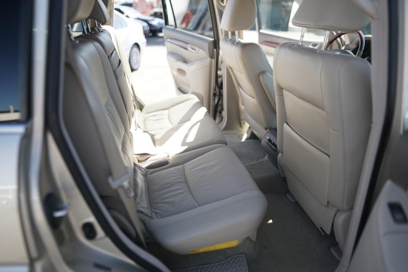 Lexus GX 470 2008 price $17,900 Cash