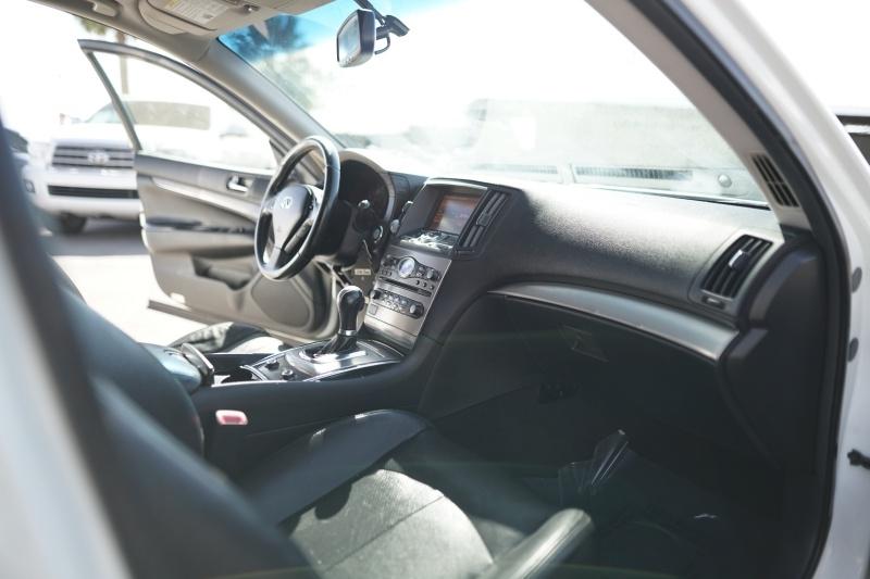 Infiniti G25 2012 price $7,900 Cash