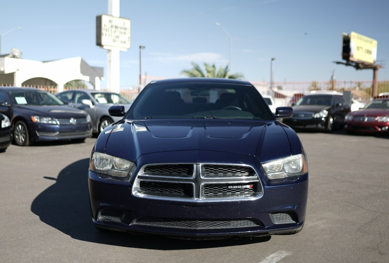 Dodge Charger 2014 price $9,900 Cash