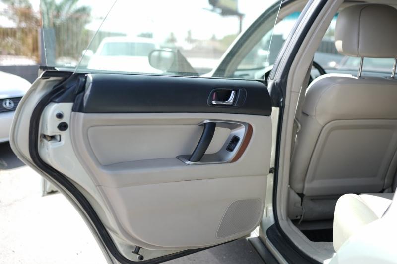 Subaru Legacy Wagon 2006 price $7,900 Cash