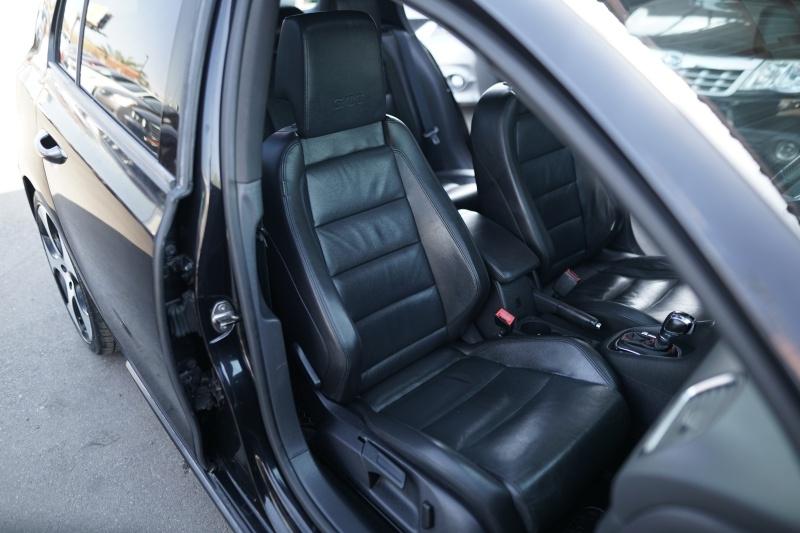 Volkswagen GTI 2011 price $9,900 Cash