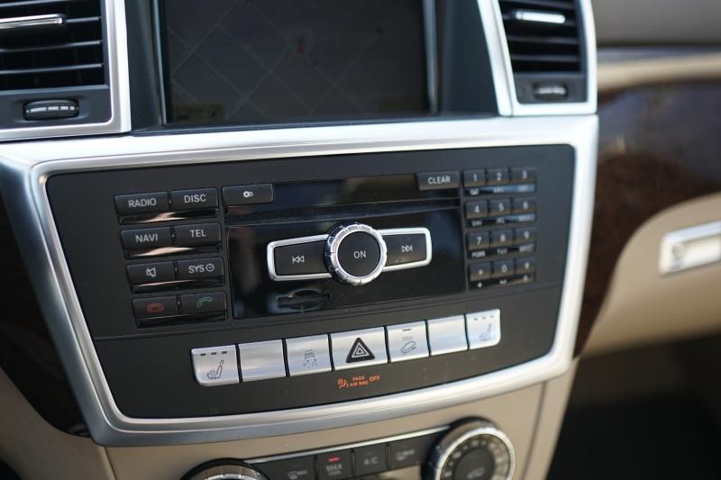 Mercedes-Benz ML350 2012 price $17,900 Cash