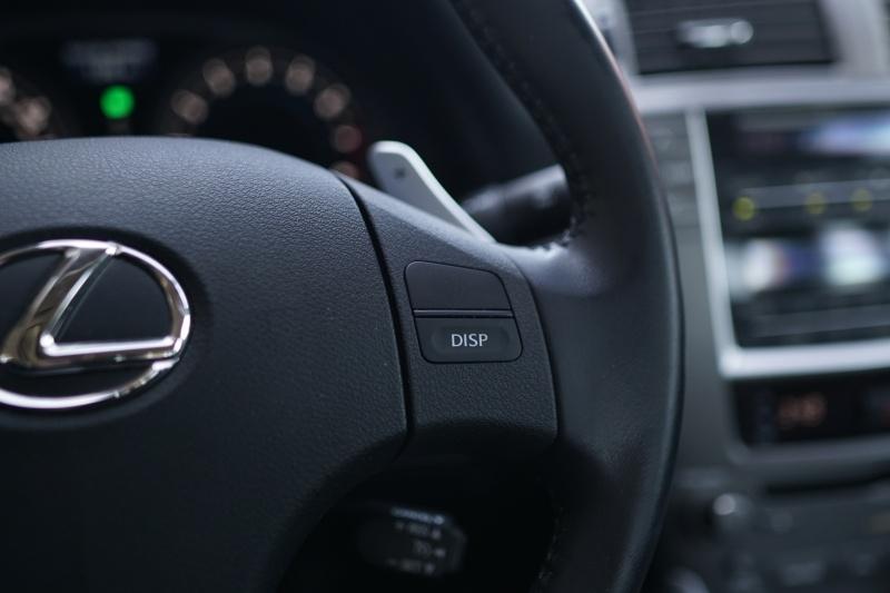 Lexus IS 350 2007 price $18,900 Cash