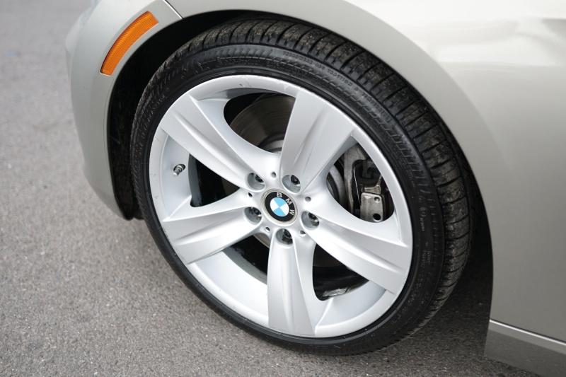 BMW 335i Cabriolet 6spd! 2007 price $12,900 Cash