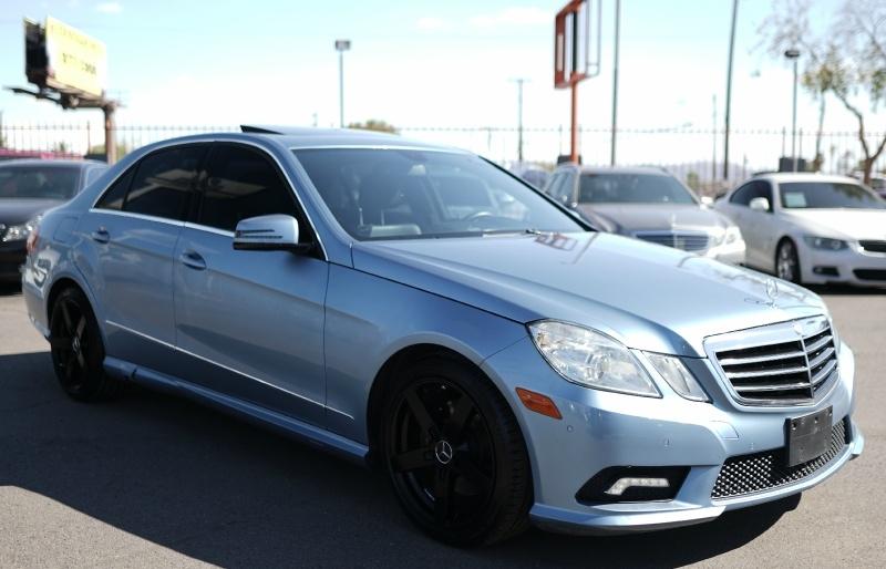 Mercedes-Benz E350 2011 price $9,900 Cash