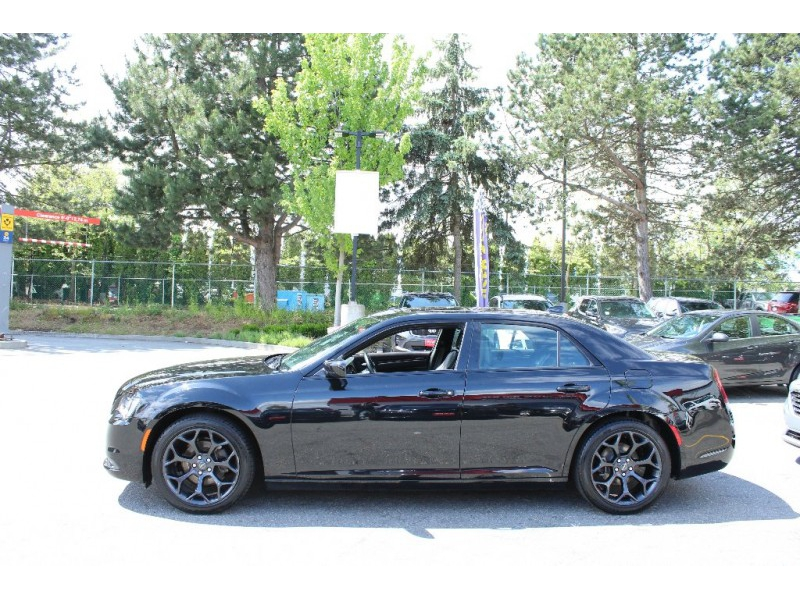 Chrysler 300 2019 price Call For Price
