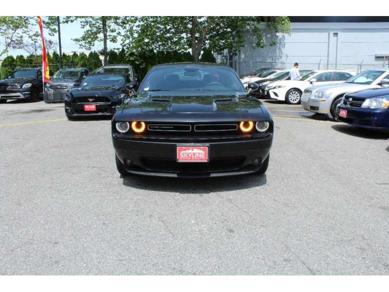 Dodge Challenger 2018 price Call For Price
