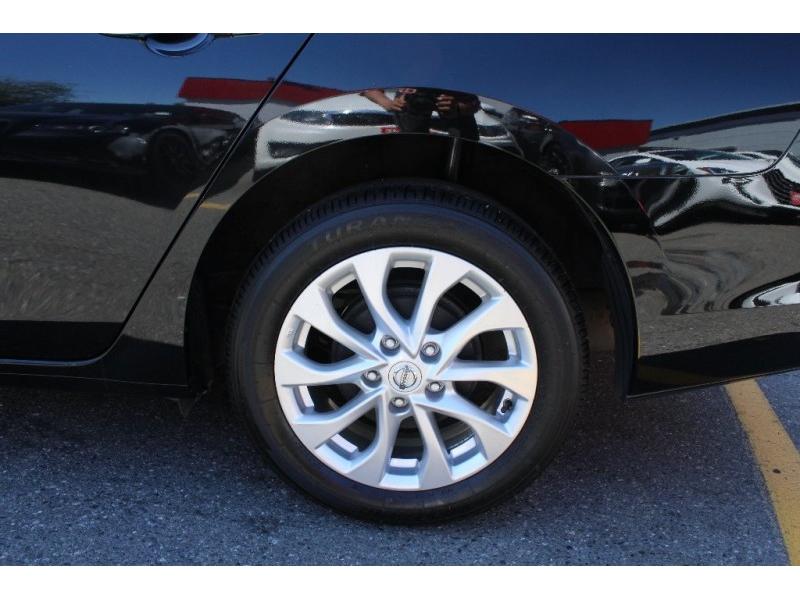 Nissan Sentra 2018 price $19,889
