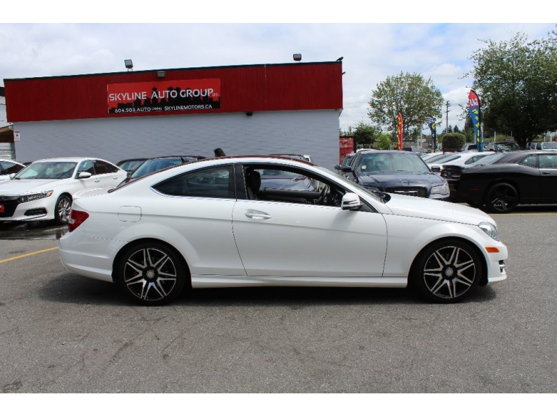 Mercedes-Benz C-Class 2014 price Call For Price