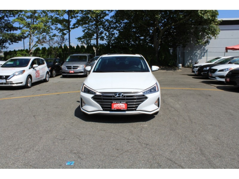 Hyundai Elantra 2019 price Call For Price