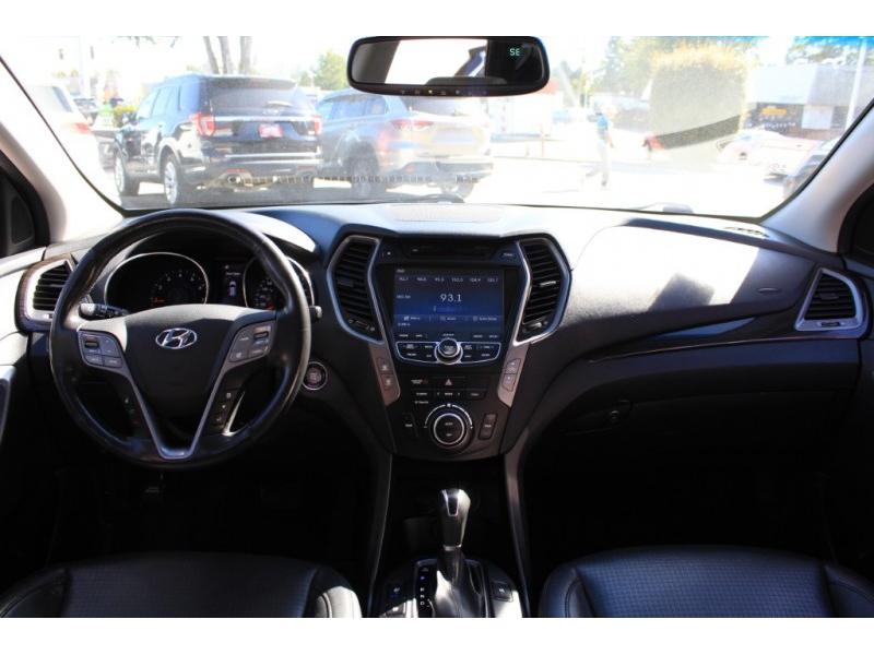 Hyundai Santa Fe 2013 price $18,889