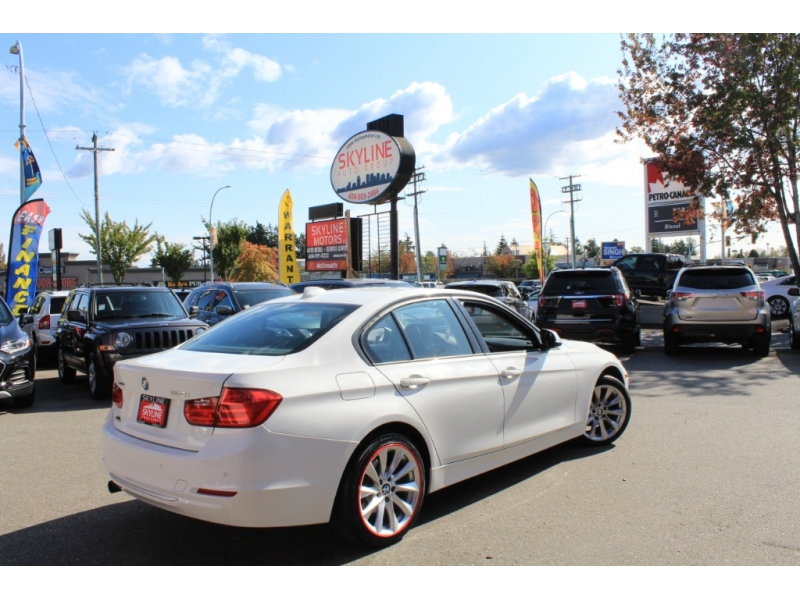 BMW 3-Series 2013 price $16,889
