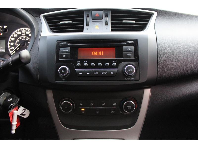 Nissan Sentra 2015 price $9,889