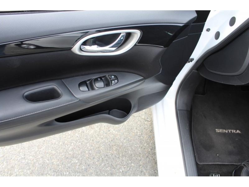 Nissan Sentra 2018 price $15,889