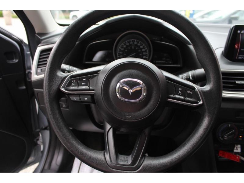 Mazda Mazda3 4-Door 2018 price $17,889