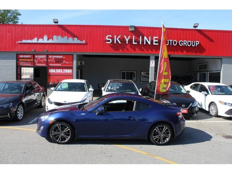 Scion FR-S 2016 price $18,889