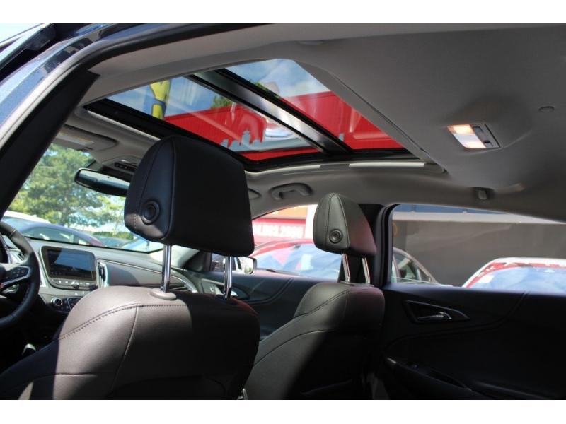 Chevrolet Malibu 2019 price $26,889