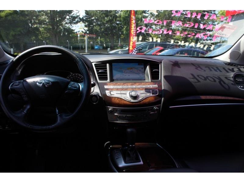 Infiniti QX60 2015 price $26,889