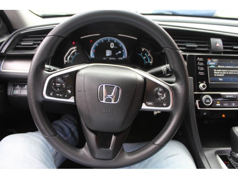 Honda Civic Sedan 2019 price $23,889